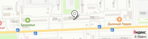 FOOBOS service на карте Ростова-на-Дону