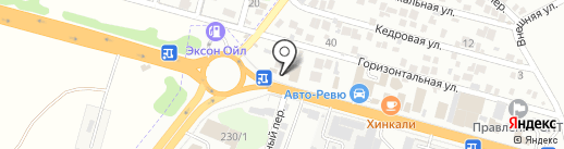 Аптека Плюс на карте Ростова-на-Дону