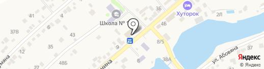 Мои документы на карте Ленинавана