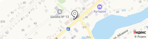 А.А.А. на карте Ленинавана