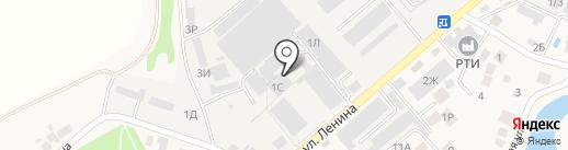 К7 на карте Ленинавана