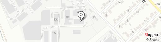 ZAMKOGRAD на карте Липецка