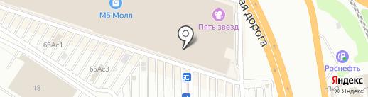 Мастер Минутка на карте Рязани