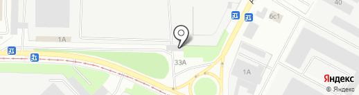 Завод Инновационного Промышленного Оборудования на карте Липецка