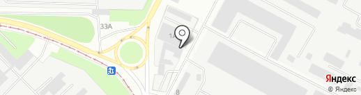 Бистро на карте Липецка