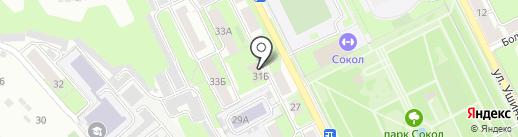 Единая платежная система на карте Липецка