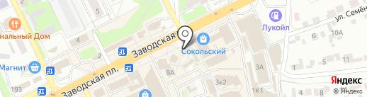 ФотоФорум на карте Липецка