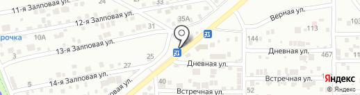 Legal-Xenon.ru на карте Ростова-на-Дону