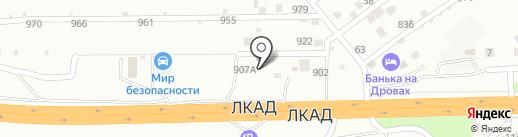 Мастерская по ремонту инжекторов, карбюраторов и автоэлектрики на карте Липецка
