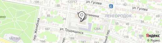PromCNC на карте Ростова-на-Дону