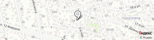 Family на карте Ростова-на-Дону