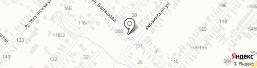 Ваш страховой Брокер на карте Батайска