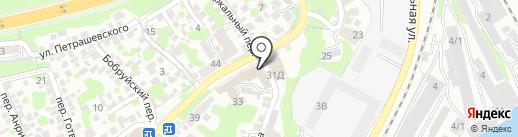 StarAuto на карте Ростова-на-Дону