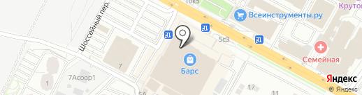 Авто-Гаджет.рф на карте Рязани