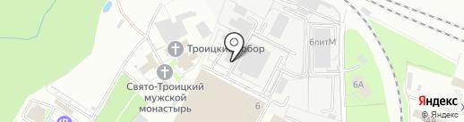 Новый стандарт на карте Рязани