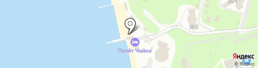 District15 на карте Сочи
