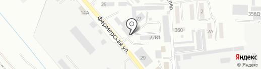 Грундфос на карте Батайска