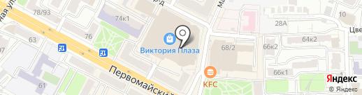 TOY.RU на карте Рязани
