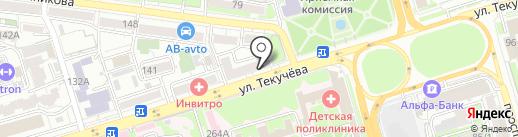 Осветим и Озвучим на карте Ростова-на-Дону