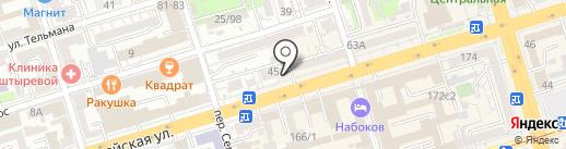 PHOTOHOUSE на карте Ростова-на-Дону