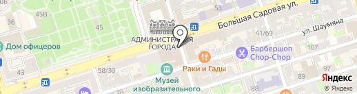 lolDent на карте Ростова-на-Дону