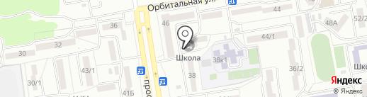 Мир продуктов на карте Ростова-на-Дону