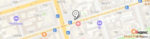 VapeГосTea на карте Ростова-на-Дону