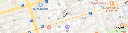 Apple premium на карте Ростова-на-Дону