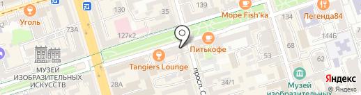 iRazbil на карте Ростова-на-Дону