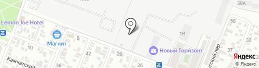 SkolaNet на карте Ростова-на-Дону