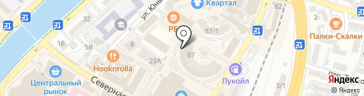 Decor Gallery787 на карте Сочи