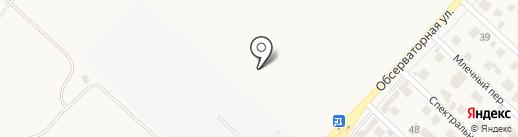 Росток Family на карте Ростова-на-Дону