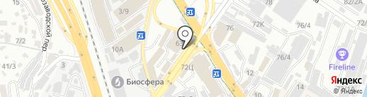 Сварщик профи на карте Сочи