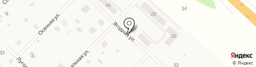 ВолСтройТранс на карте Майского