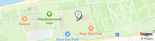 ARTGreen на карте Ростова-на-Дону