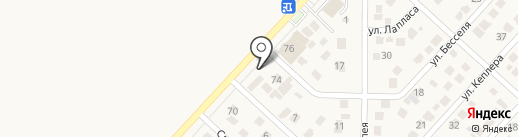 Ваша мебель на карте Ростова-на-Дону