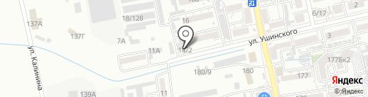 QIWI на карте Батайска