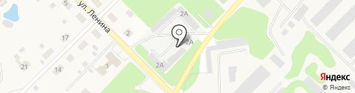 Центр по обслуживанию и ремонту 01 на карте Дубков