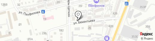 МС-Строй на карте Батайска