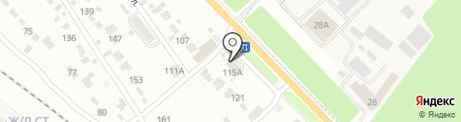 Изюминка на карте Липецка