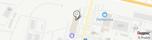 Ланч на карте Рязани