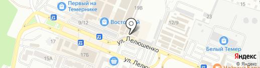 ЭЛЬБижутерия на карте Ростова-на-Дону
