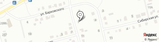 ФинКонсалт на карте Липецка
