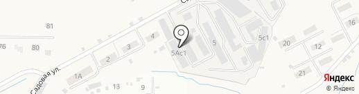 Пикко на карте Карачихи