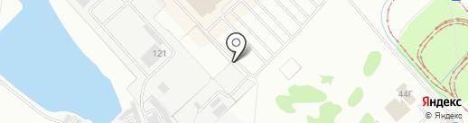 Свой терем на карте Ярославля