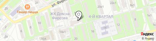 СтройПример+ на карте Рязани