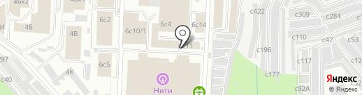 Магазин интерьерных лестниц на карте Рязани