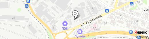 VITA на карте Ростова-на-Дону