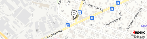 Сантехмир161 на карте Ростова-на-Дону