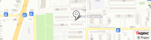 Faberlic на карте Батайска